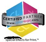 image of color-logic certified partner