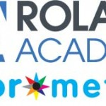 Image or Roland Academy ColorMetrix partner series webinar