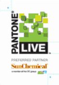 Image of PantoneLIVE logo