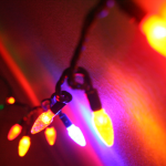 Image of Holiday Lights