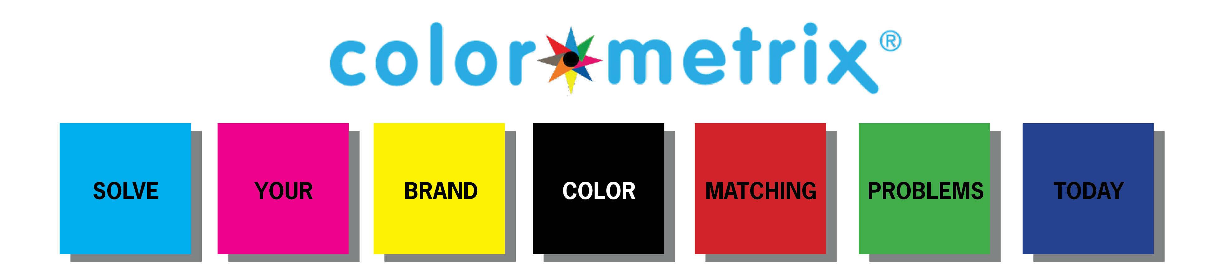 ColorMetrix