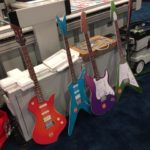 Image of CET Color Guitars SGIA