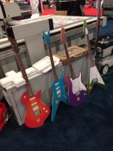 Image of CET Color Guitars SGIA
