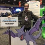 Image of Jim Raffel at Graph Expo