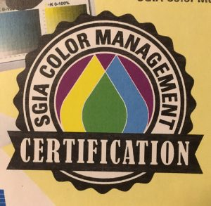 Image of Color Management Certification